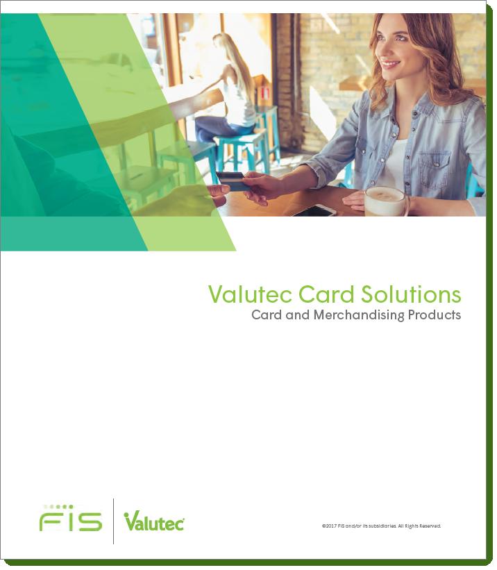 Valutec Customer Application Center